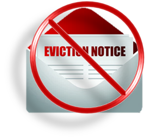 Housing Eviction Notice
