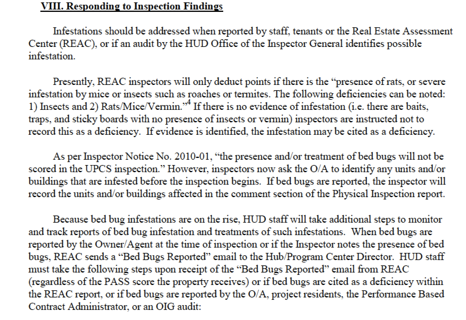 Issue 71 reac inspection required documentation us housing please see the attached reference thecheapjerseys Image collections